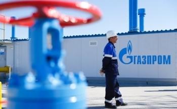 Gazprom bắt đầu cung cấp khí đốt cho Hungary, Croatia thông qua TurkStream