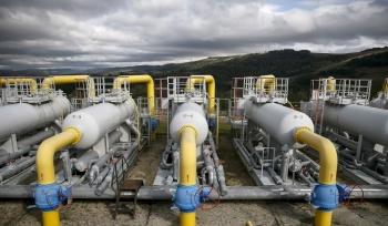 Nga vẫn phải trả tiền cho Ukraine để trung chuyển khí đốt ngay cả khi Nord Stream 2 bắt đầu hoạt động