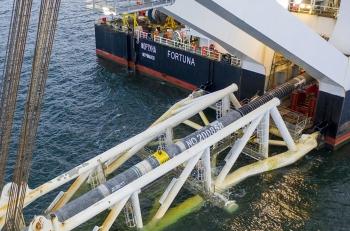 Những lo ngại bấy lâu nay của Ba Lan về Nord Stream 2 đã thành sự thật!