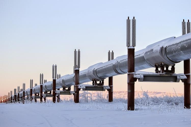 Tổng thống Putin kêu gọi Gazprom tiếp tục để Ukraine trung chuyển khí đốt đến châu Âu