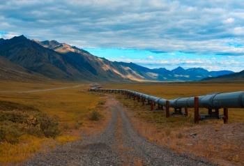 Gazprom đang tăng thêm lượng khí đốt đến châu Âu trên tất cả các tuyến đường ống