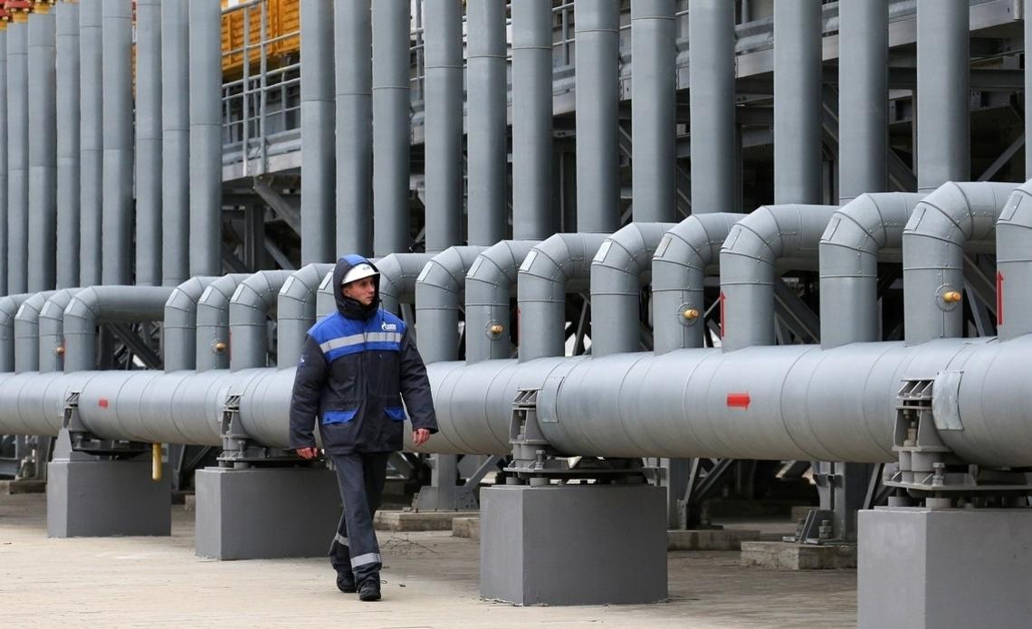 Serbia đang thương lượng mức giá khí đốt thấp nhất với Nga