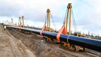 Nga đang tham vấn với Đức có nên trung chuyển khí đốt qua Ukraine sau năm 2024