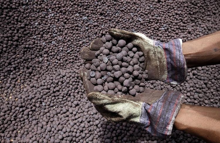 Sản lượng sắt xốp của Iran tăng 10% trong 7 tháng so với cùng kỳ năm trước