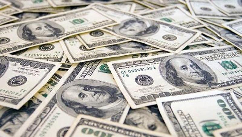 Tỷ giá ngoại tệ hôm nay 26/11: USD quay đầu giảm