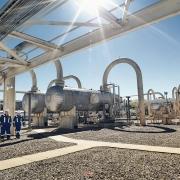 TC Energy sẽ sử dụng mạng lưới đường ống dẫn khí ở Bắc Mỹ cho năng lượng xanh