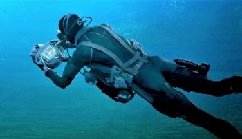 Hệ thống định vị dưới nước ArtemisPro-M dùng trong quân sự
