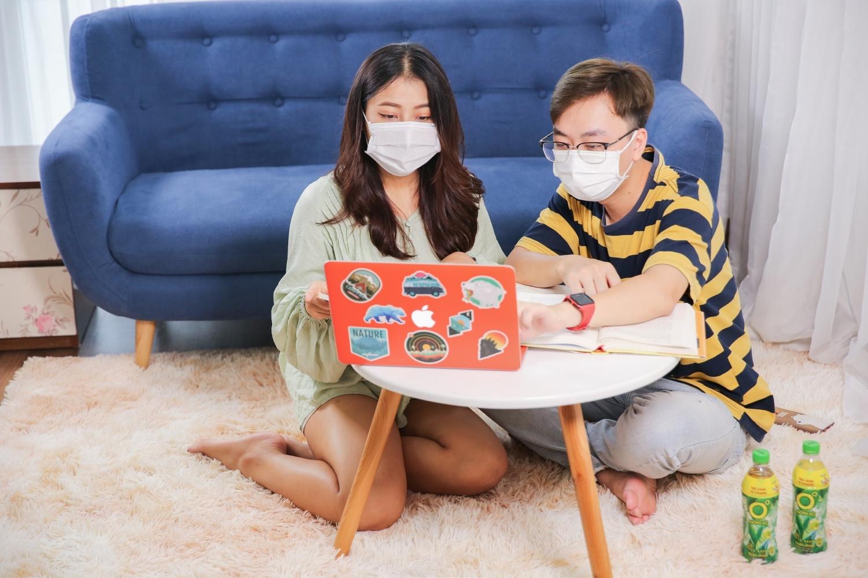 Những cách đơn giản giúp giảm căng thẳng, mệt mỏi khi ở nhà thời giãn cách