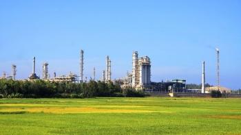 Nhà máy Lọc dầu đầu tiên của Việt Nam có tên gọi là gì?