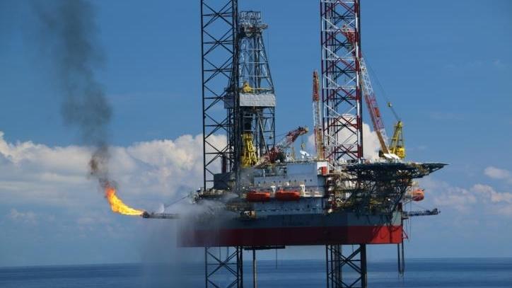 Mũi khoan dầu đầu tiên trên thế giới là ở đâu?