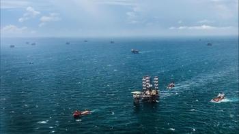 Ở Việt Nam có bao nhiêu bể trầm tích dầu khí?