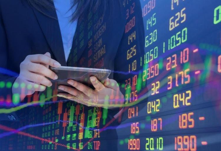 Tin nhanh TTCK ngày 23/11: VN Index tăng hơn 4 điểm mặc thị trường rung lắc mạnh