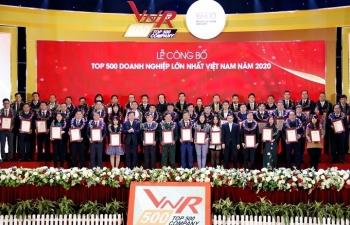 Tập đoàn Đất Xanh tiếp tục được vinh danh Top 10 doanh nghiệp BĐS tư nhân lớn nhất Việt Nam năm 2020