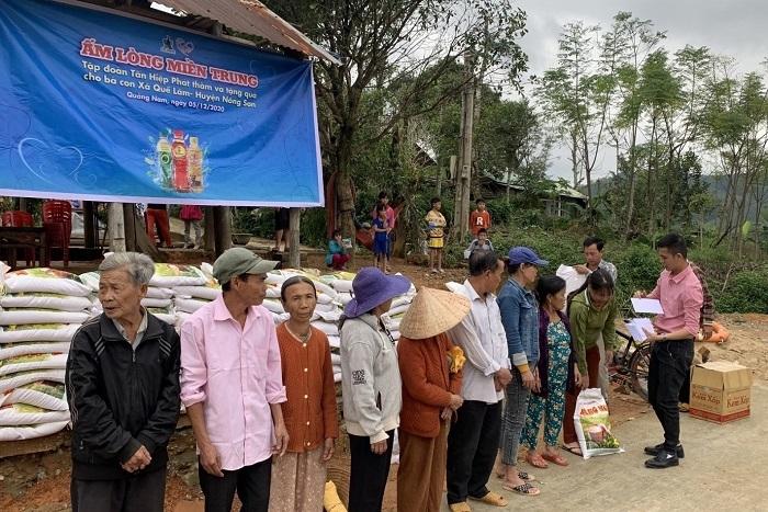 Number One Chu Lai nhận danh hiệu Doanh nghiệp tiêu biểu tỉnh Quảng Nam