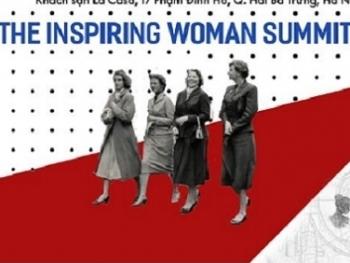 Hội nghị Phụ nữ truyền cảm hứng lan tỏa bí quyết hoàn thiện bản thân, phát triển nghề nghiệp cho 100 nữ sinh viên