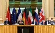 Mỹ phủ nhận dỡ bỏ các lệnh trừng phạt dầu mỏ với Iran