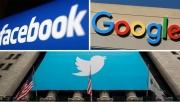 Cựu Tổng thống Trump khởi kiện Facebook, Twitter và Google