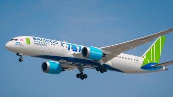 Bất chấp đại dịch, Bamboo Airways đạt lợi nhuận trước thuế 400 tỷ đồng