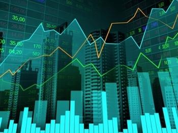 Tin nhanh thị trường chứng khoán ngày 17/2: Sắc xanh, tím tràn ngập phiên đầu năm mới