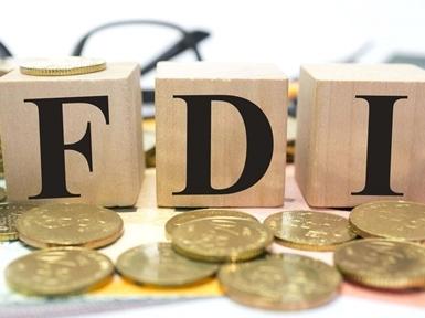 Việt Nam thu hút FDI 2 tháng đầu năm 2021 đạt 5,46 tỷ USD